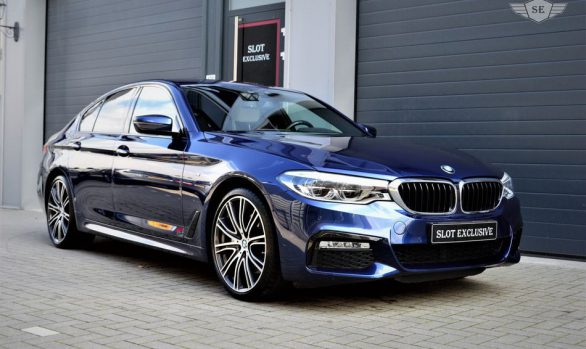 BMW ''M-Performance''