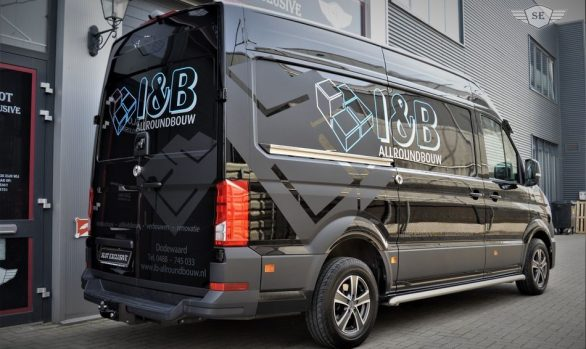 I&B bouw
